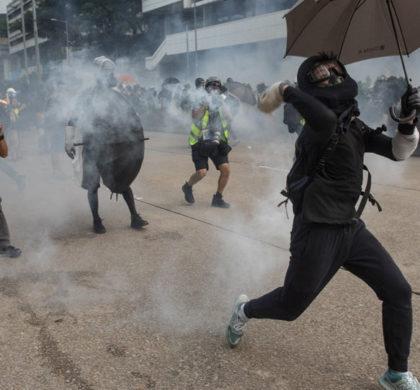 纠偏止差,香港医管局要做的是力挺警队严正执法