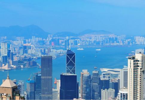 世界经济论坛发布报告显示香港竞争力世界排名第3位