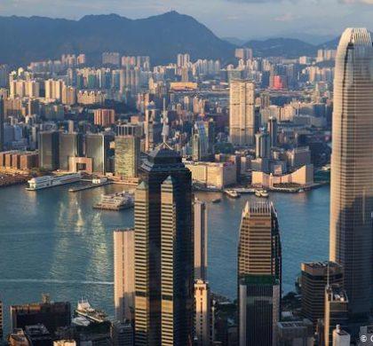 香港美国商会:持续暴力影响在港美企 涉港法案恐有损美商业利益