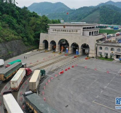 东盟成为中国第二大贸易伙伴释放哪些信号?