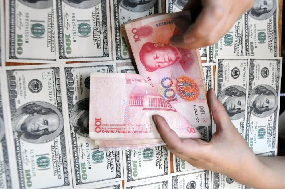 9月末中国外汇储备规模为30924亿美元