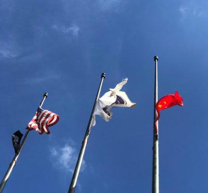 波士顿侨学各界凝聚团结智慧共庆新中国成立70周年