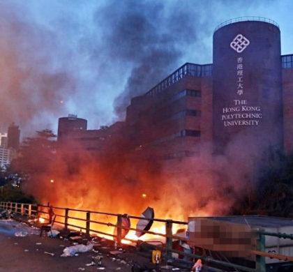 张建宗:大学国际声誉受损,将窒碍香港经济发展