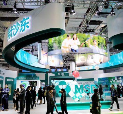 中国市场这么大这么开放,我们一定要深耕——来自进博会参展外商的故事