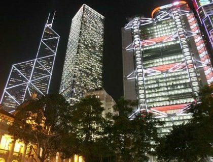"""""""我只想展现一个真实的香港""""——一位在港美国青年的心声"""