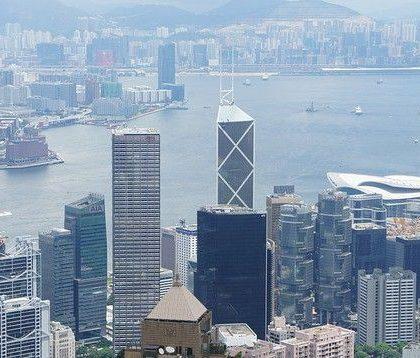 香港经济界专家:美国会涉港法案损人不利己