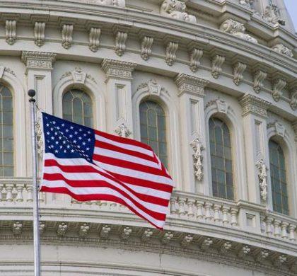 美国第三季度经济增速上修至2.1%