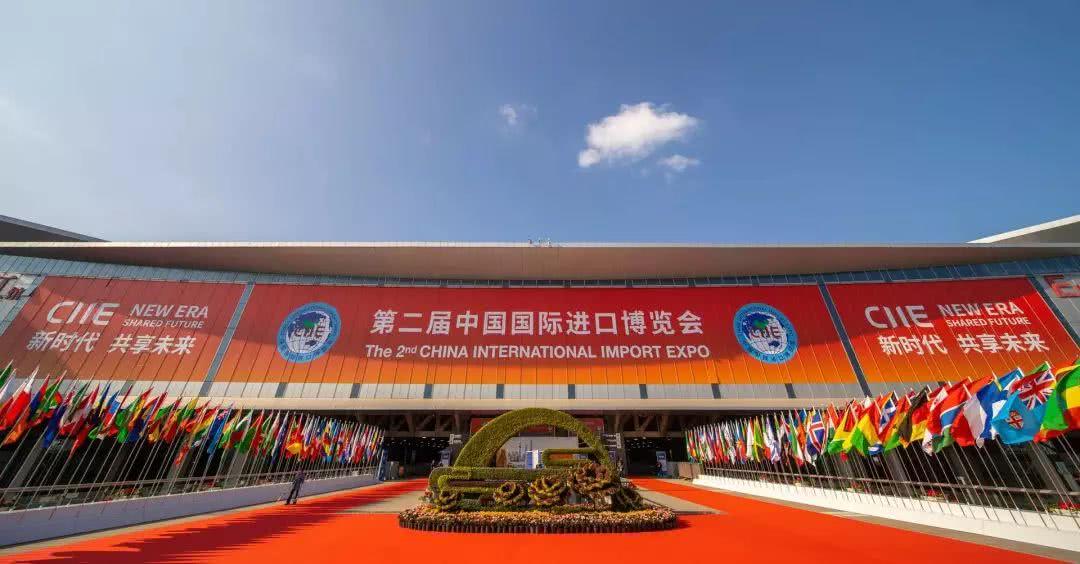 贸易与投资良性互动:进博会成国际产能合作推进器