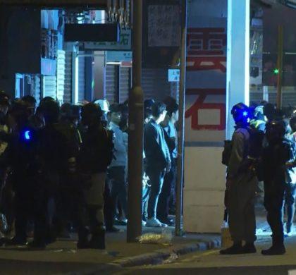 时评:是谁把香港青年推下黑暗的深渊?