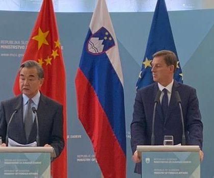 王毅谈中美达成第一阶段经贸协议:对两国和世界是利好消息