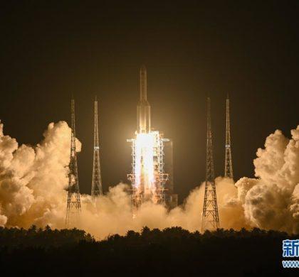 宇航发射次数将突破40次:2020,中国航天更加值得期待
