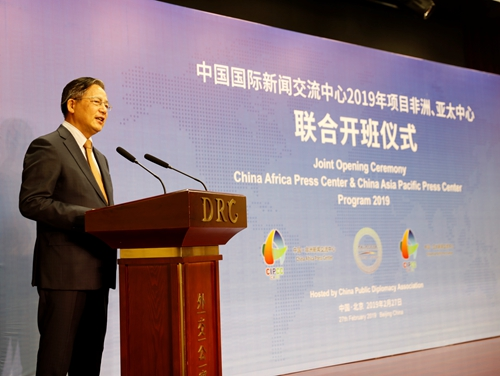 外国记者:中国正在创造奇迹,并向世界展示奇迹