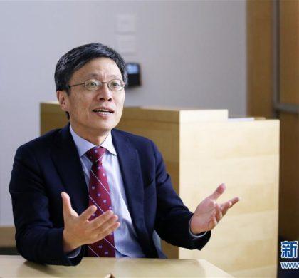 人工智能新突破将深度影响医疗金融等领域——访微软全球执行副总裁沈向洋