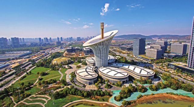"""""""中国光谷""""多举措推动企业设立海外创新中心"""