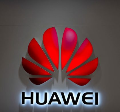 In this Wednesday, July 4, 2018, photo, the Huawei logo is seen at a Huawei store at a shopping mall in Beijing. The biggest global supplier of network gear and the No.3 smartphone brand behind Samsung and Apple has faced complaints it improperly copied technology. Founded by a former Chinese military engineer in 1987, Huawei ranks No. 1 among Chinese companies in research and development spending and said its 2017 total rose 17 percent to 89.7 billion yuan ($13.8 billion). (AP Photo/Mark Schiefelbein)