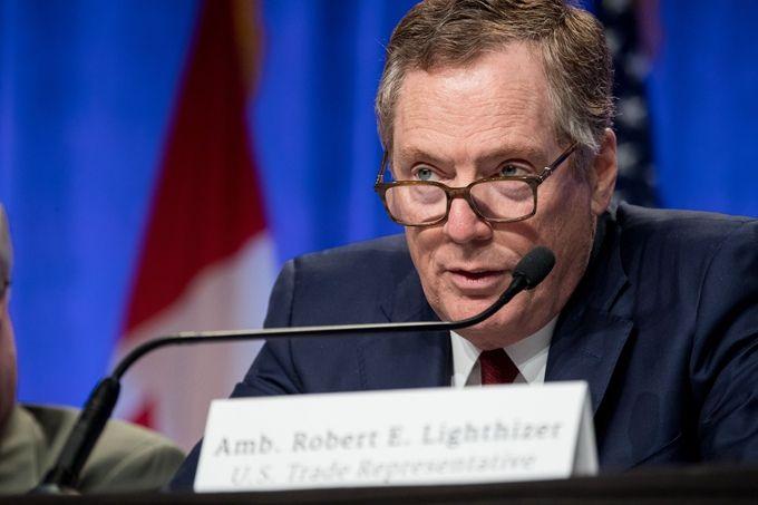 美国宣布拟对24亿美元法国产品加征关税