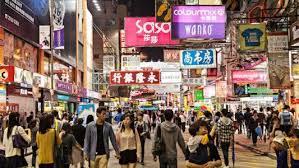 调查显示:香港三成受访零售公司未来半年或裁员一成