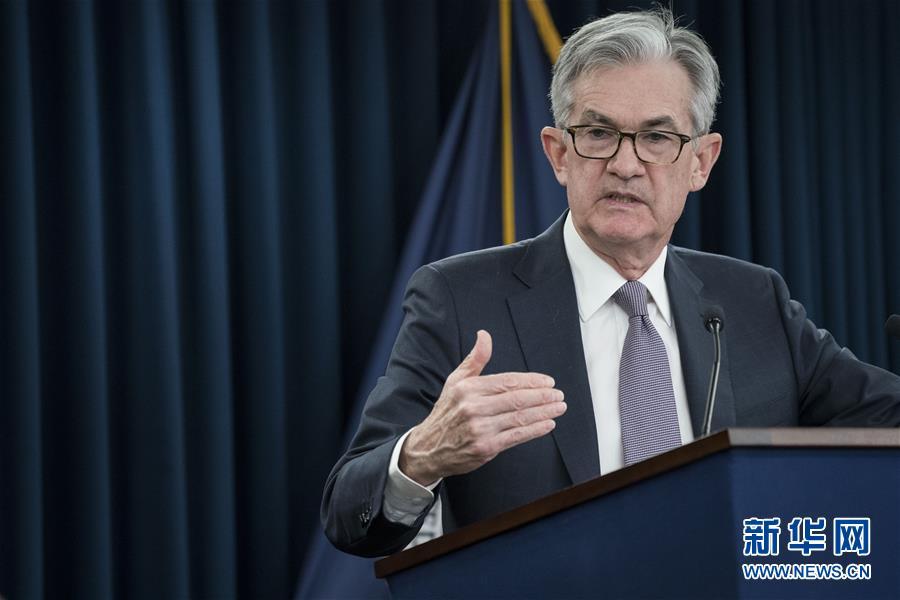 """美联储再度加码回购意在缓解年终""""钱荒""""压力"""