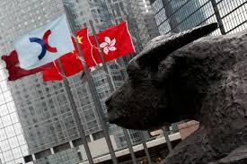 港交所CEO李小加:中美两极化格局带来更大挑战 香港作用更突出