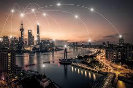 上海力争5年建成全球金融科技中心