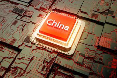 美报告显示中国科技实力迅速提升