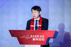 激发经济蛰伏的潜能——访北京大学光华管理学院院长刘俏