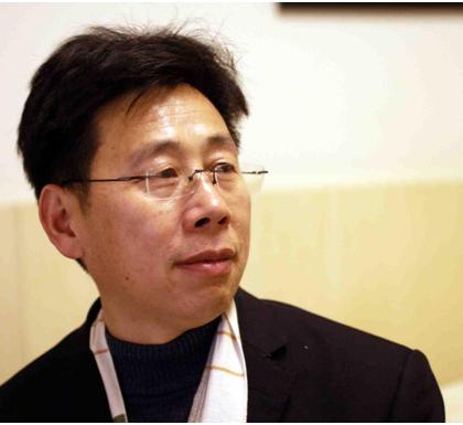 """中国学者张全义:中美关系需要超越""""修昔底德陷阱"""""""