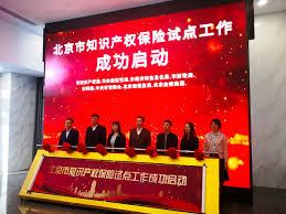 北京启动知识产权保险试点 外资企业纳入