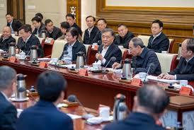 汪洋:民营企业要增强信心坚定不移走高质量发展道路
