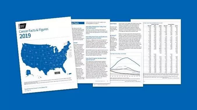 美国年度癌症报告显示癌症死亡率持续下降