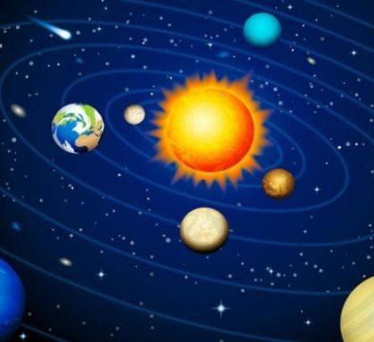 """""""地球向太阳靠近""""导致人类新冠病毒疫情爆发?"""