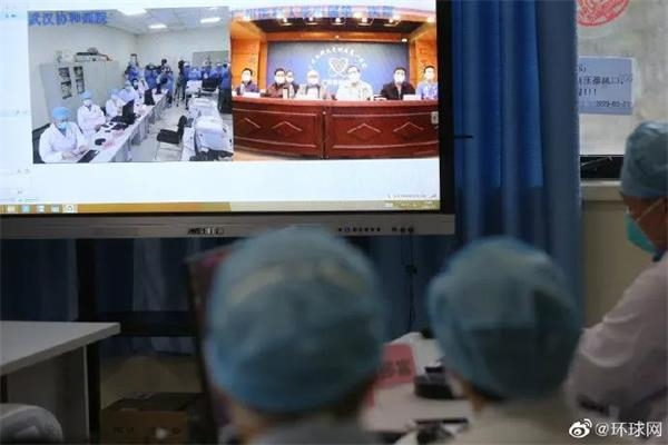 钟南山:疫情拐点无法预测 峰值应在2月中下旬出现