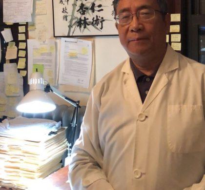 专访官平非:增加患者体温测量以甄别核酸检测假阴性