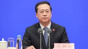 马朝旭谈二十国集团领导人应对新冠肺炎特别峰会成果