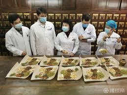 中医药在湖北新冠肺炎防治中发挥重要作用