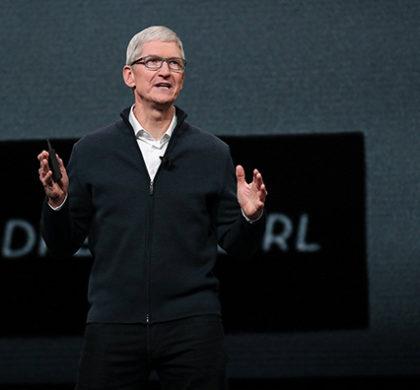 苹果公司首席执行官:对中国控制住新冠肺炎疫情非常乐观