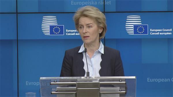 财经观察:欧洲多项财金举措应对疫情冲击