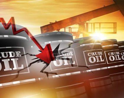 油价暴跌引发市场恐慌 亚太股市集体跳水
