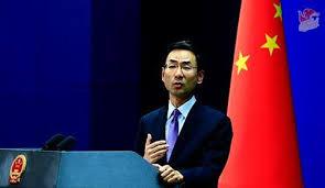 外交部:中国政府已经宣布向82个国家和世界卫生组织、非盟提供抗疫援助