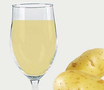 """生马铃薯汁,新冠病毒的""""清道夫""""?"""