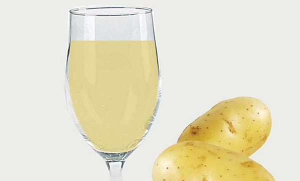 Raw Potato Juice–The Seavenger of Coronavirus