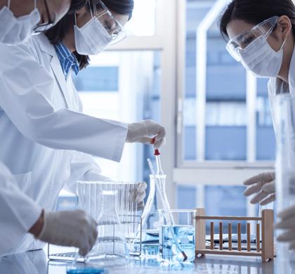 """韩美研究人员称新冠肺炎""""解药""""研制取得进展"""