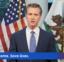 州长纽森:加州学校整个学年都不会再开门
