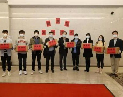 200个纽约中国留学生家长联名致信崔天凯大使申请让孩子回国引起高度关注