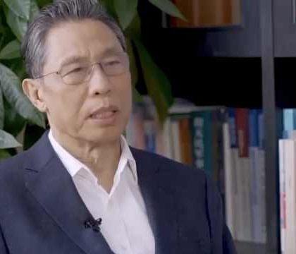 钟南山:现在还不是摘口罩的时候 全球疫情拐点恐还需两周