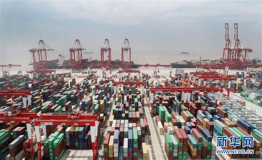 全球贸易秩序是否将被重构