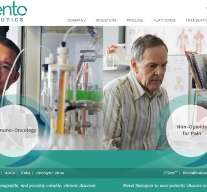 """美生物公司:发现能""""100%""""阻断新冠感染抗体"""