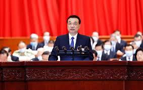 """提速数字化!政府工作报告传递哪些""""云上中国""""新动向?"""