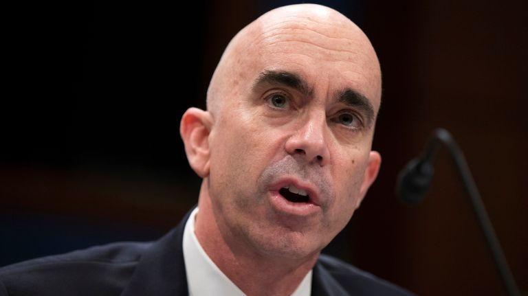 美国国务院监察长突然被炒 传因调查蓬佩奥遭报复