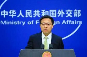 中国外交部发言人就全国人大会议涉港议程发表谈话